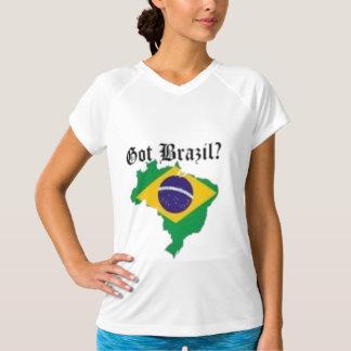 Brazillian Women T-Shirt(Got Brazil) T-Shirt