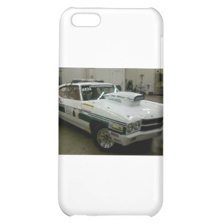 Brazoria County Sheriff's Race Car iPhone 5C Covers