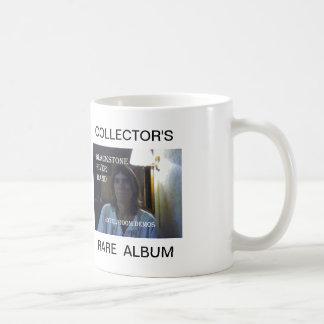 BRB Album Cover Mug