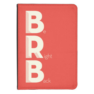 BRB KINDLE TOUCH CASE