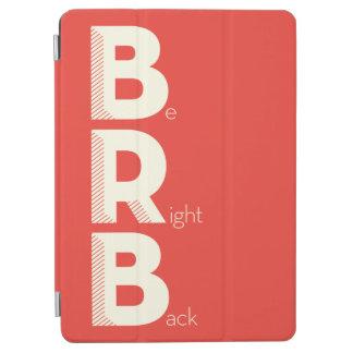 BRB iPad AIR COVER