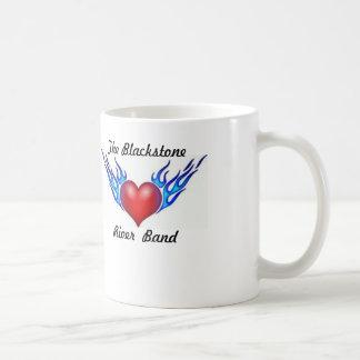BRB Heart Mug