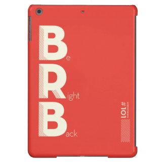 BRB iPad AIR CASE