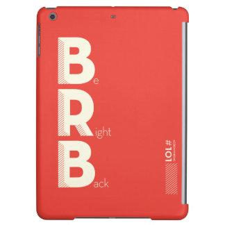BRB iPad AIR CASES