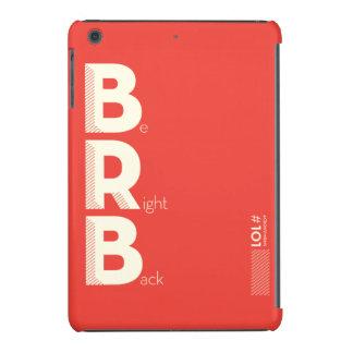 BRB iPad MINI CASE