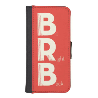 BRB PHONE WALLETS