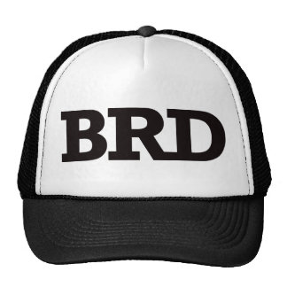 BRD - Black Rifle Disease Cap
