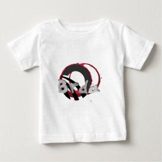 Brda wineyards and wine stain 3 baby T-Shirt