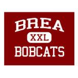 Brea - Bobcats - Junior - Brea California