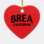 Brea California