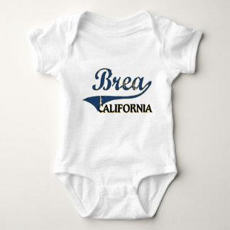 Brea California City Classic T Shirts