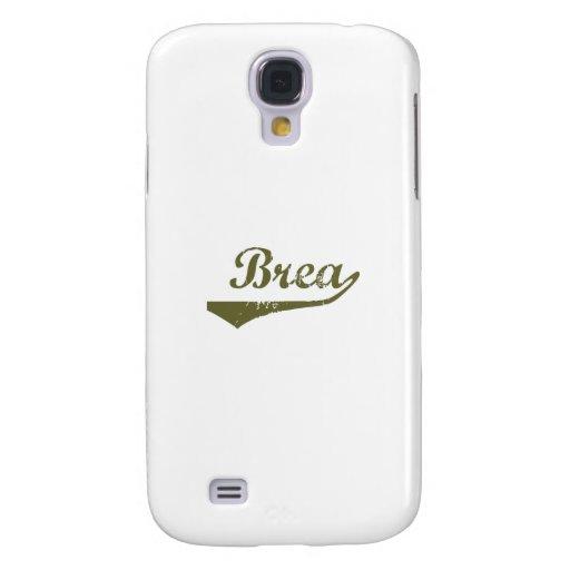 Brea Revolution t shirts Galaxy S4 Cover