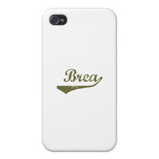 Brea Revolution t shirts Covers For iPhone 4