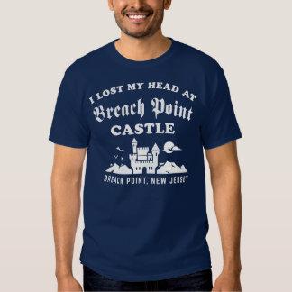 Breach Point Retro T-Shirt