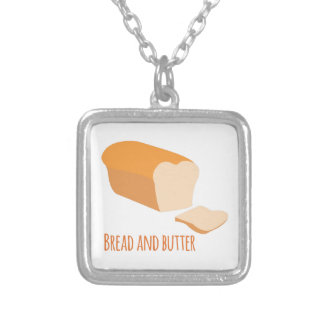 Bread And Butter Pendant