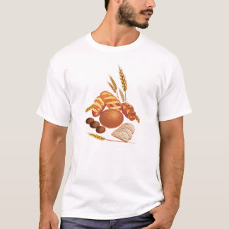 Bread and Grains T-Shirt