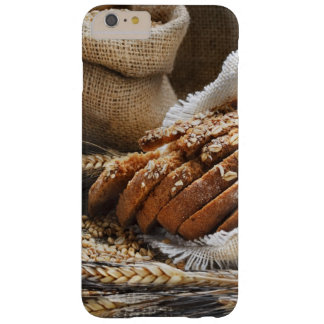 Bread And Wheat Ears Barely There iPhone 6 Plus Case