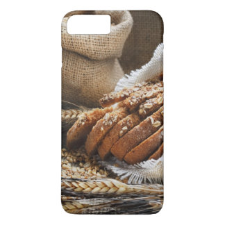 Bread And Wheat Ears iPhone 8 Plus/7 Plus Case