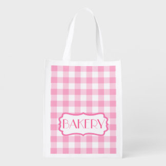 bread bakery eco shopping bag edit text grocery bags