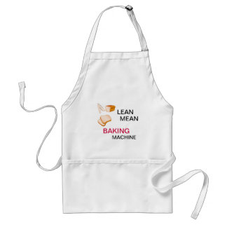 Bread Baking Apron