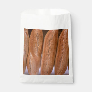 Bread Favour Bags