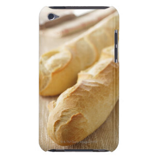 Bread, french stick iPod touch cover