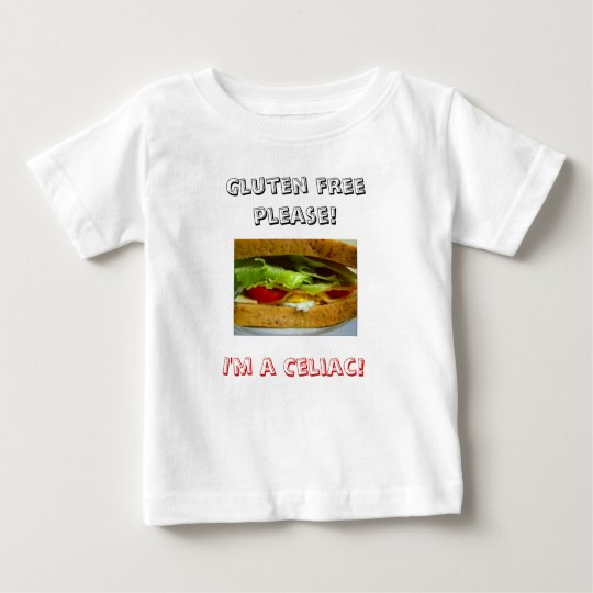 Bread, Gluten free please!, I'm a Celiac! Baby