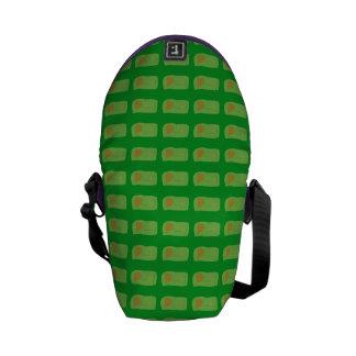 Bread Green Commuter Bag