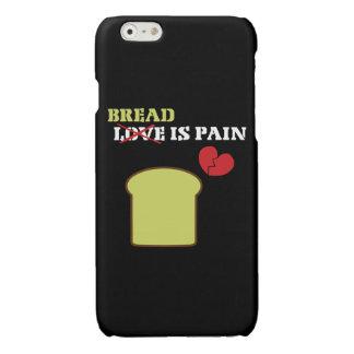 Bread is Pain iPhone 6/6s Case iPhone 6 Plus Case