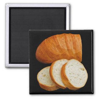 Bread magnet