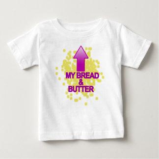 Bread n Butter Baby T-Shirt
