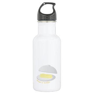 Bread N' Butter 532 Ml Water Bottle