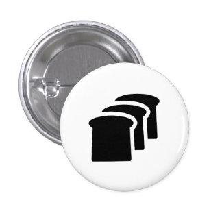'Bread' Pictogram Button