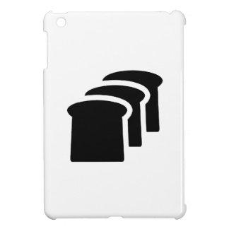 Bread Pictogram iPad Mini Case