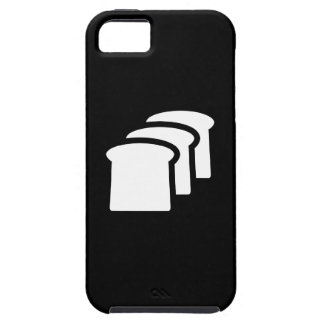 Bread Pictogram iPhone 5 / 5S Case