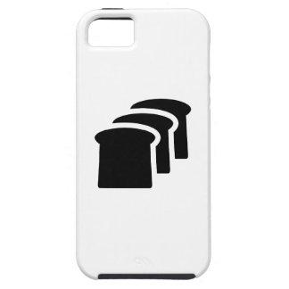 Bread Pictogram iPhone 5 / 5S Case iPhone 5 Cases