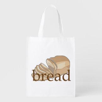 Bread Reusable Bag