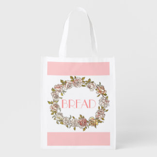 bread shopping bag bakery shopping bag grocery bags