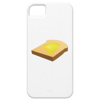 Bread Slice iPhone 5/5S Covers