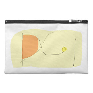 Bread Travel Accessories Bags