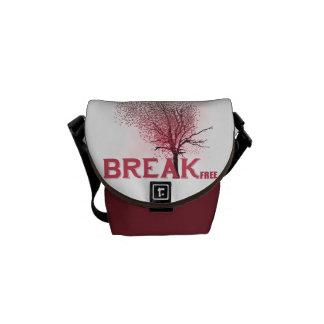 Break Free Commuter Bag