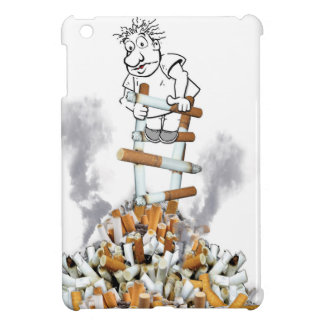 Break Free - Stop Smoking iPad Mini Cover