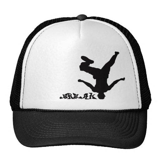 Break Hat
