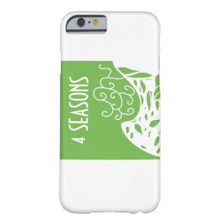 BREAK INTO LEAF OF AUTUMN BARELY THERE iPhone 6 CASE