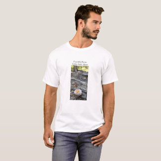Break on through to the other side T-shirt