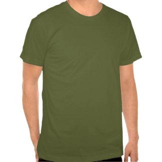 Break On Through! T-shirts