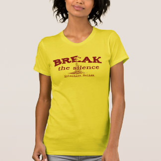 Break the Silence light T-Shirt