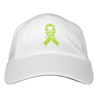 Break the Stigma - Performance Hat