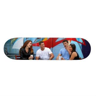 Break Time Skate Deck