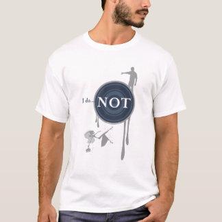 Break-up T-shirt
